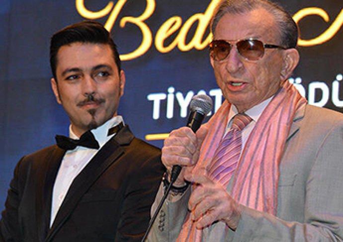 Sahnetozu.com Medya | Bedia Muvahhit Ödülleri Sahiplerine Kavuştu