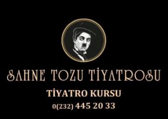 Sahnetozu.com Sahne Tozu Tiyatrosu Kurs Kayıtları Devam Ediyor...