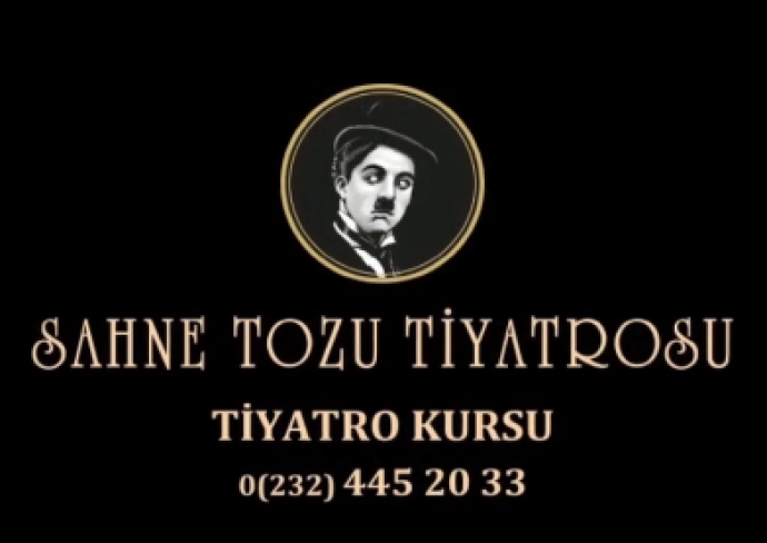 Sahnetozu.com Video | Sahne Tozu Tiyatrosu Kurs Kayıtları Devam Ediyor...