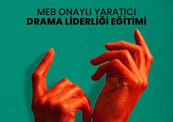 Sahnetozu.com Yaratıcı Drama Liderliği - Dram, Drama, Yaratıcı Drama Hakkında